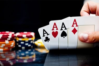 Casino And Game Terminology