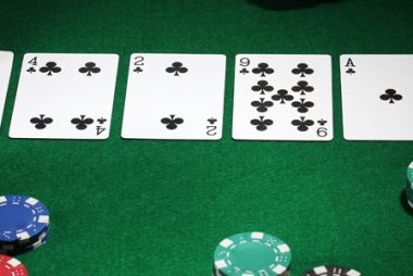 Creating A Bad Poker Session Worse