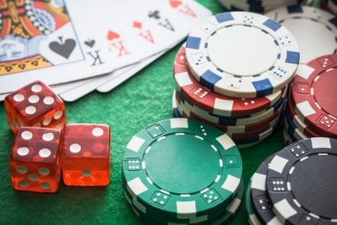One Poker Exception Is In Connecticut