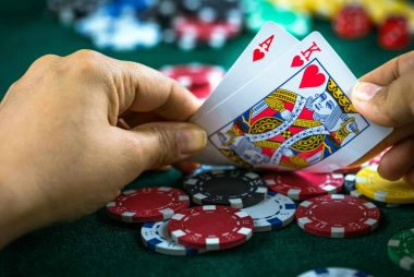 Playing Casino Poker Made Easy With Online Casino Poker Gamings