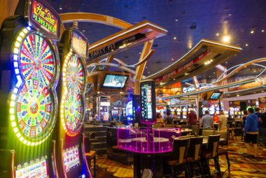 Finest Online Casinos Leading Rated & Trusted Casino Sites