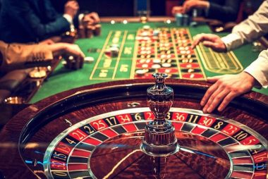 The Most Effective Online Casino Made Easy Betting