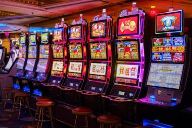 Casinos You Must Check Out A Minimum Of When In Your Life