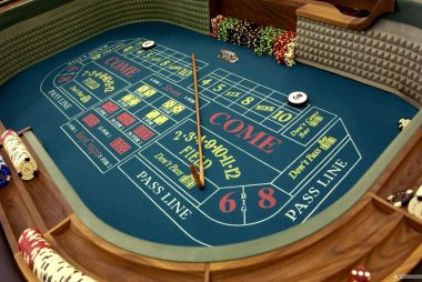 Four Longer Causes Could Be Enthusiastic About Online Gambling