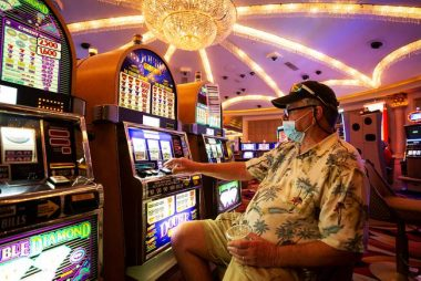 Imaginative Approaches You Might Boost Your Casino