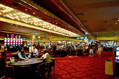Reliable Ways To Get More Out Of Poker