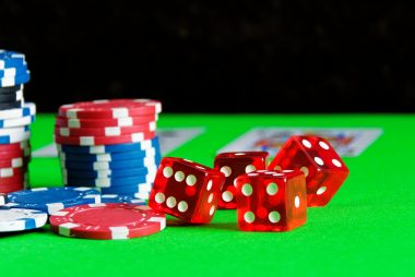 There's Substantial Cash In Casino