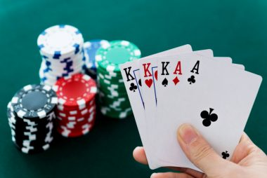 Suggestions For Casino Poker