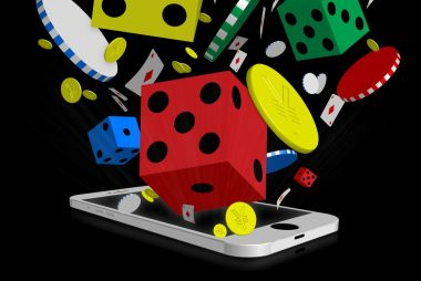 The Lost Secret Of Online Casino