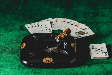 Eight Issues You'll Be Able To Be Taught From Buddhist Monks About Casino