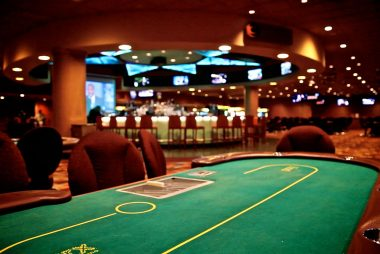 Poker Casino Stats: These Numbers Are Real
