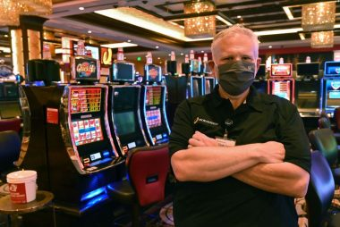 Who Else Needs To Know The Thriller Behind Gambling?