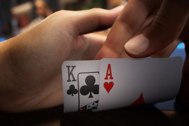 Are You Gambling The Right Manner