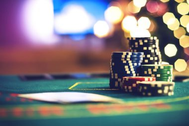 How To Find Casino Game Online?