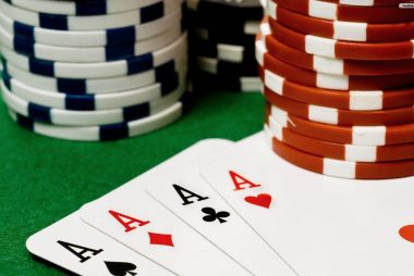 Legal guidelines Of Casino